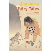 Japanese Fairy Tales