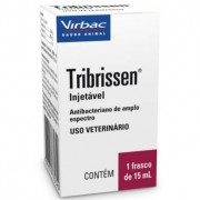 TRIBRISSEN INJETÁVEL - 15ml