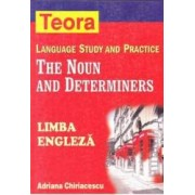 Limba engleza The noun and determiners - Adriana Chiriacescu
