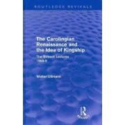 Walter Ullmann on Medieval Political Theory by Walter Ullmann
