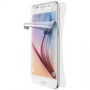 Folie De Protectie Fata Spate SAMSUNG Galaxy S6 Cellularline