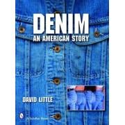 Denim by David Little