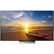 "Televizor LED Sony BRAVIA 165 cm (65"") KD-65XD9305BAEP, 4K Ultra HD, Smart TV, 3D, X-Reality PRO, Motionflow 1000Hz, Android TV, WiFi Direct, CI+"