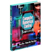Computer Numerical Control Simplified by S Karr