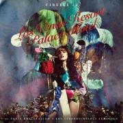 Cibelle - Las Venus Resort Palace.. (0876623005957) (1 CD)