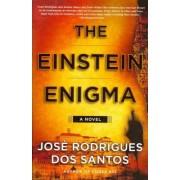 The Einstein Enigma by Jos Rodrigues Dos Santos