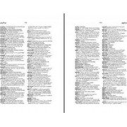 A Comprehensive Georgian-English Dictionary by Donald Rayfield