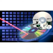 Multiplicare / Inscriptionare date CD DVD