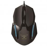Mouse profesional gaming Magic Eagle HV-MS868, USB