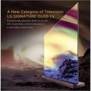"TOP LG SIGNATURE ULTIMA USCITA 2016 65G6V OLED 65"" ULTRA HD 4K G6 HDR 3D WEBO..."