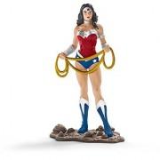 Schleich North America Wonder Woman Toy Figure