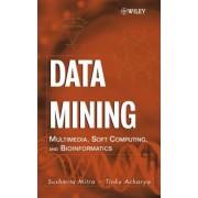 Data Mining by Sushmita Mitra