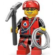 LEGO Minifigures Series 11 Mountain Climber