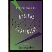 Perspectives on Musical Aesthetics by John Rahn
