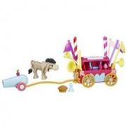 My Little Pony Set Transura De Bun Venit