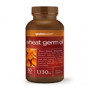 WHEAT GERM OIL 1130mg 60 Softgels