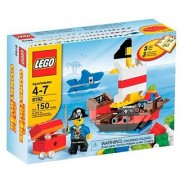 LEGO Pirate Building Set