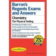 Barron's Regents Exams and Answers by David Kieffer