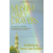 Muslim Daily Prayers by Anonymous