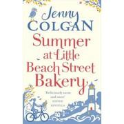 Summer at Little Beach Bakery(Colganová Jenny)