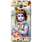 Fashionury Soft Back Case Cover For Samsung Galaxy Grand Prime G530H 4G-Print10175