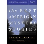 The Best American Mystery Stories 2002 by ELLROY