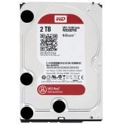 WD20EFRX-OEM - WD Red 3,5-Zoll-NAS-Festplatte mit 2 TB, OEM