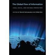 The Global Flow of Information by Eddan Katz