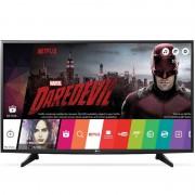 Televizor LG LED Smart TV 43 UH6107 109 cm 4K Ultra HD Black
