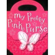 My Pretty Pink Purse by Tim Bugbird