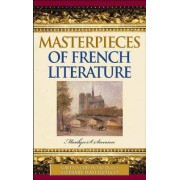 Masterpieces of French Literature by Marilyn S. Severson