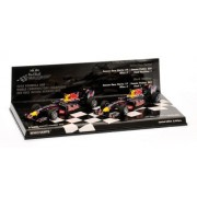 Red Bull Racing Renault Rb6 World Champion 2010