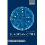 European Cities by Patrick Le Gales