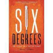 Six Degrees by Mark Lynas