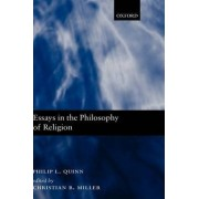 Essays in Philosophy of Religion by Philip L. Quinn