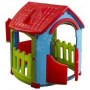 Căsuță Shed House PalPlay 300-0667