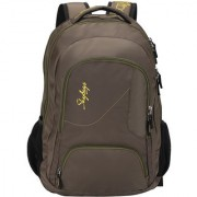 Skybags Footloose Gizmo 3 Laptop Backpack Green
