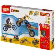 Engino 2520 - Costruzioni, Set 25 Modelli