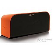 Boxe multimedia Klipsch KMC 1, portocaliu