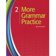 More Grammar Practice 2: Student Book by Heinle