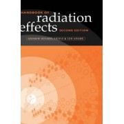 Handbook of Radiation Effects by Andrew Holmes-Siedle