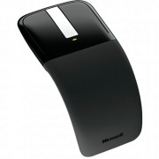 MOUSE MICROSOFT RVF-00050 ARC TOUCH WIRELESS USB BLACK