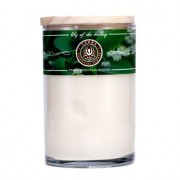 Hand-Poured Soy Candle - Lily Of The Valley 12oz Ръчно Излята Свещ от Соя - Lily Of The Valley