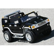 Hummer Battery12V Operated Ride On Toy Car For Kids With Remote Control. Rideonecar