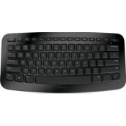 Tastatura Microsoft Wireless Arc USB Black