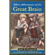 More Adventures of the Great Brain by John D Fitzgerald
