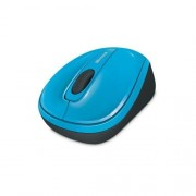 Myš Microsoft Wireless Mobile Mouse 3500 Cyan Blue (GMF-00272)