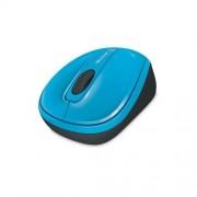 Myš Microsoft Wireless Mobile Mouse 3500 Cyan Blue (GMF-00272)