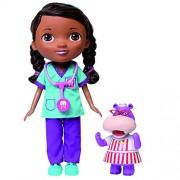 Dr. Toy - Doll Dentista Specialista (Giochi Preziosi 90039)
