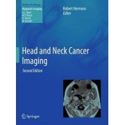Head and Neck Cancer Imaging by Robert Hermans